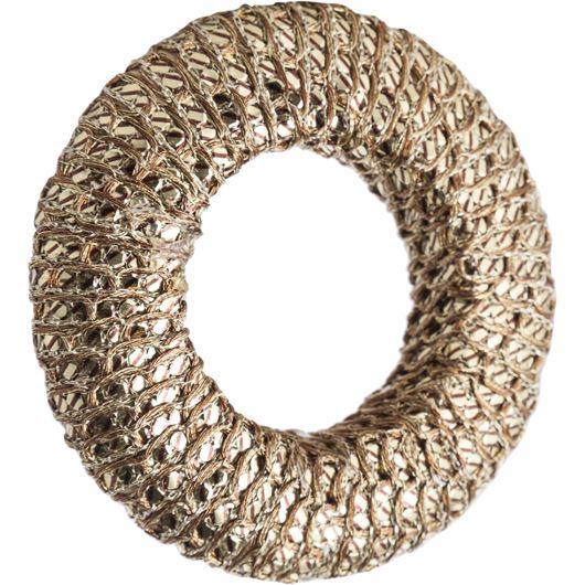 Picture of KAJAL napkin ring gold