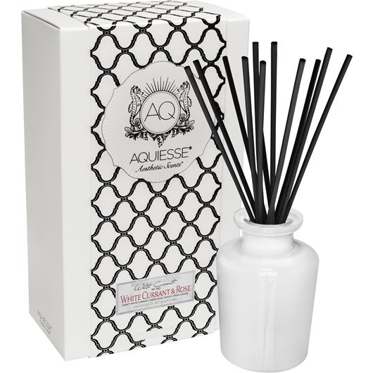 Picture of WHITE CURRANT and ROSE diffuser 280ml white