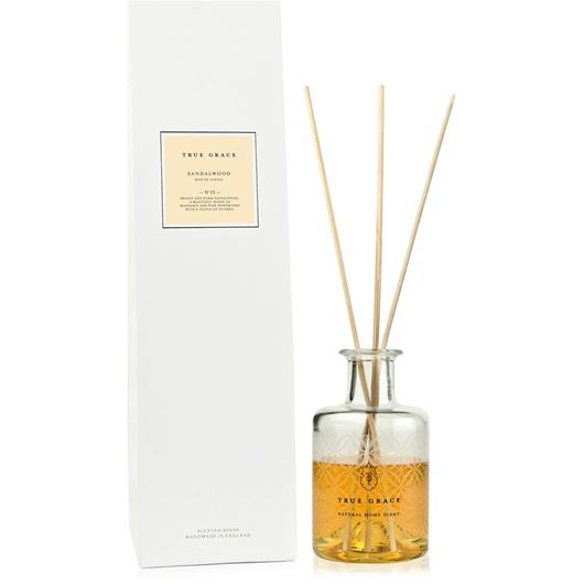 Picture of SANDALWOOD diffuser 200ml white