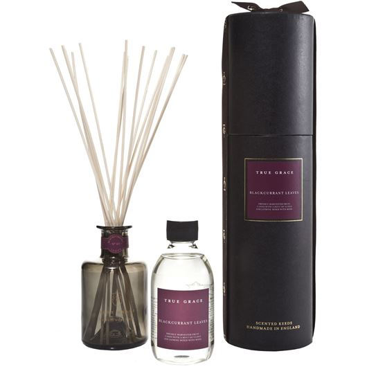 Picture of BLACKCURRANT LEAVES diffuser 250ml black