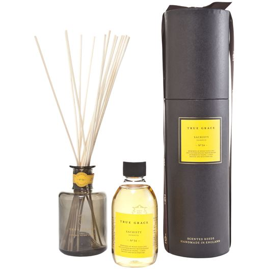 Picture of SACRISTY diffuser 250ml black
