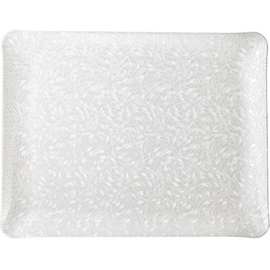 Picture of AZRA tray 48x38 white