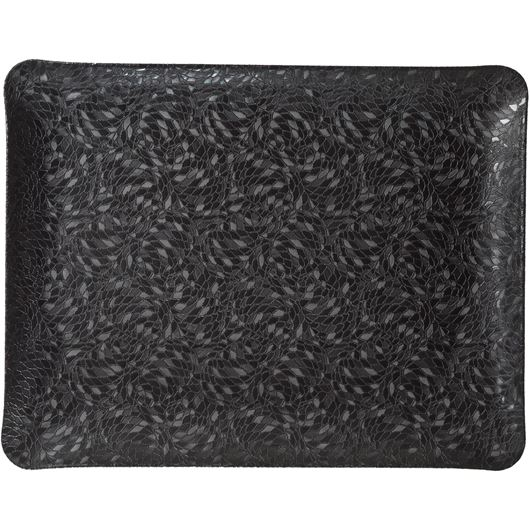 Picture of DURU tray 48x38 black