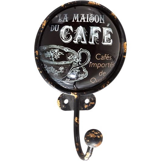 Picture of CAFE hook black