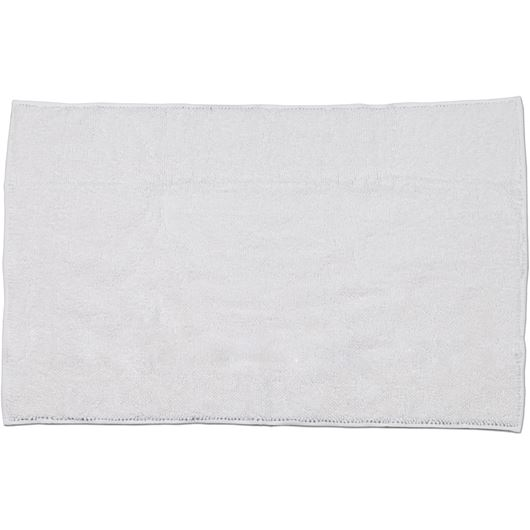 Picture of KEMAL bath mat 120x90 white