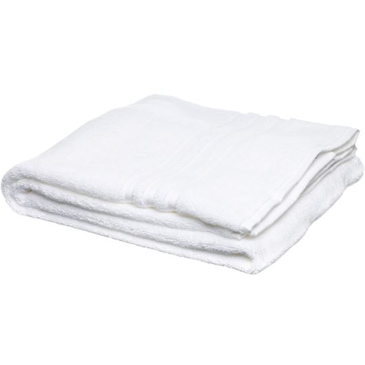 Picture of ANTALYA bath towel 70x140 white