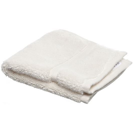 Picture of ANTALYA face towel 30x30 cream