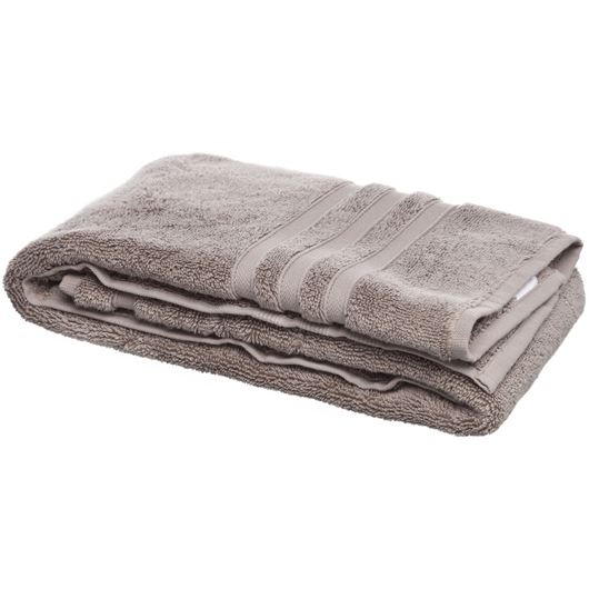 Picture of ANTALYA hand towel 50x90 taupe