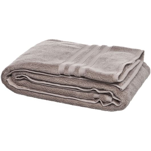 Picture of ANTALYA bath towel 70x140 taupe