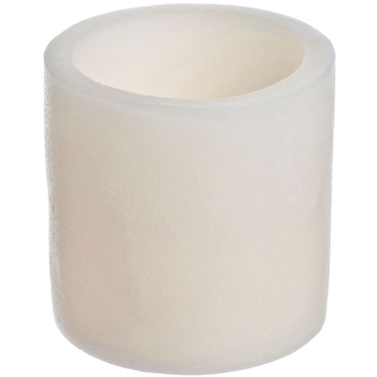 Picture of LANTERN pillar candle 10x10 cream