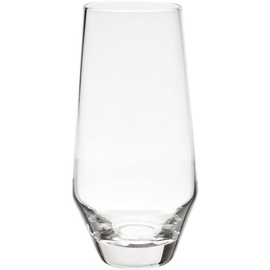 Picture of VAL shot glass h10cm clear