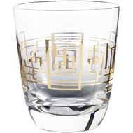 Picture of DESHI tumbler h10cm clear