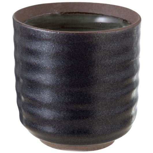 Picture of LING mug grey/brown