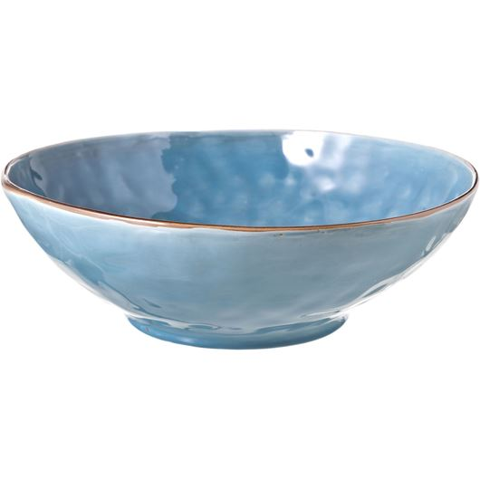 Picture of BAI salad bowl d31cm green