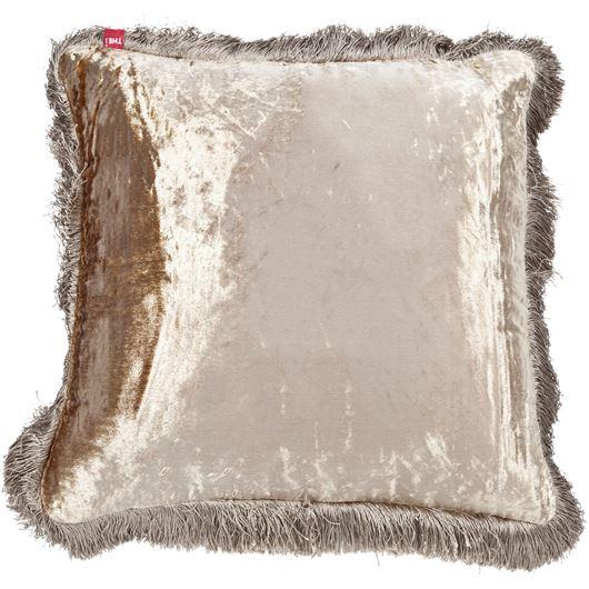 AKIRA cushion cover 50x50cm beige