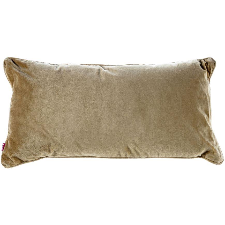 Picture of KERA cushion 30x60 gold