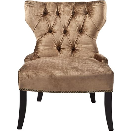 COUT armchair brown