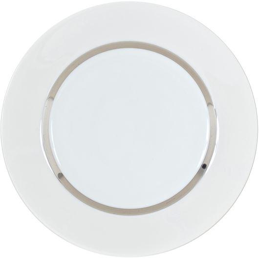 Picture of LUSTRE dessert plate21cm off-white
