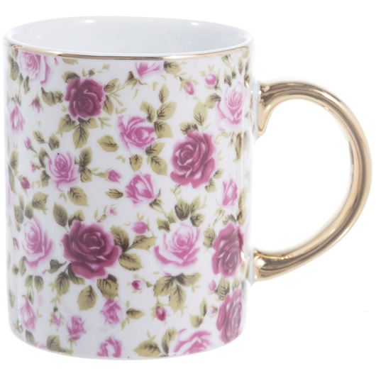 Picture of CHINTZ mug purple