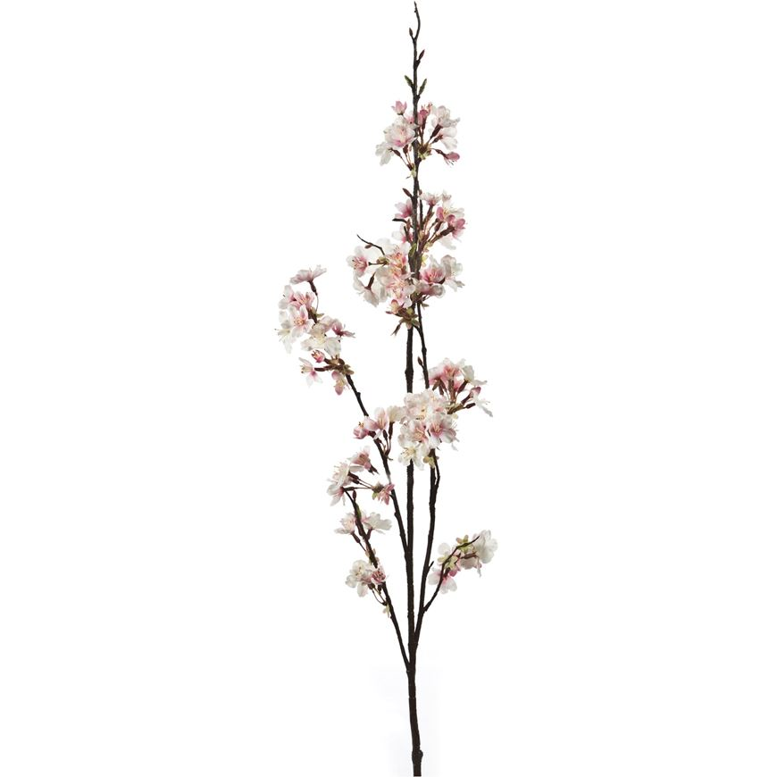 Picture of BLOSSOM stem h110cm pink