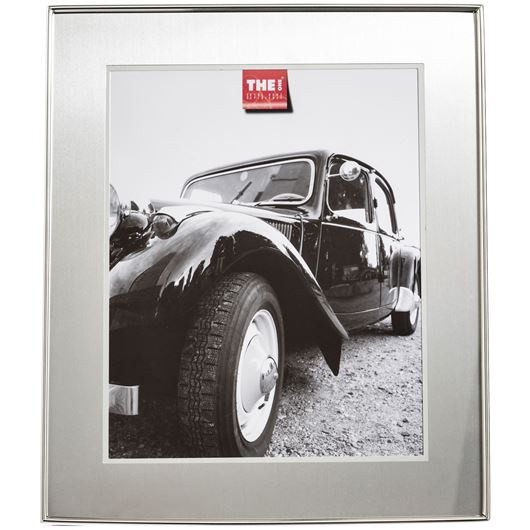 Picture of PALAIS photo frame 20x25 silver