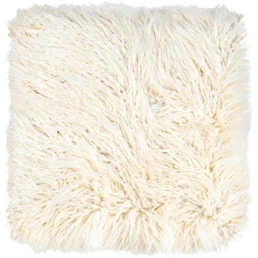 Picture of CHINCHI cushion cover 45x45 white