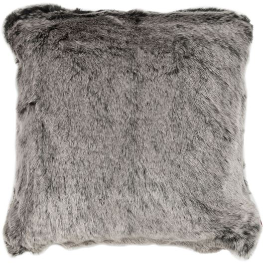 Picture of CHINCHI cushion cover 45x45 grey