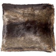 Picture of CHINCHI cushion cover 45x45 black