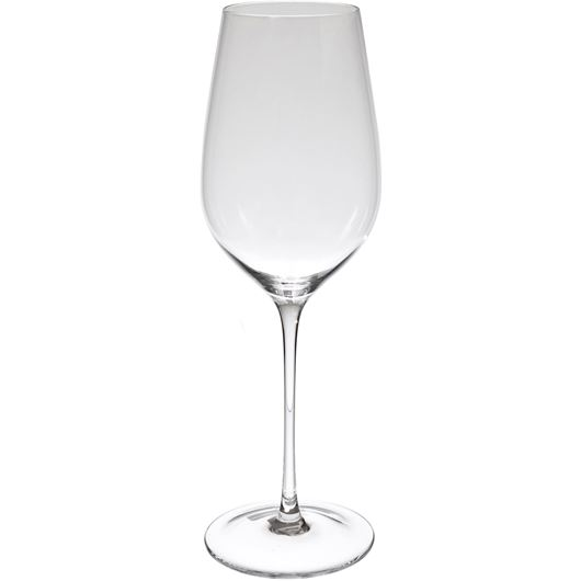 Picture of CHRIS white wine glass h28cm clear