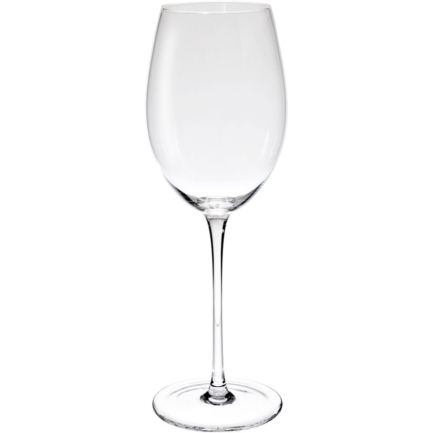 Picture of CHRIS wine glass h28cm clear