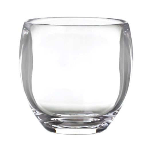 Picture of DROPLET tumbler clear