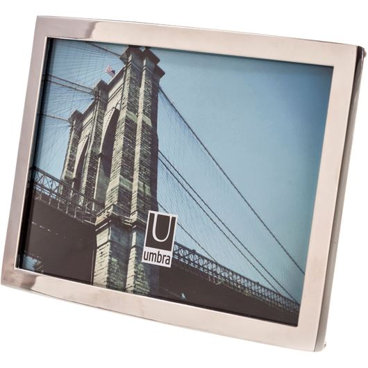Picture of SENZA photo frame 10x15 silver