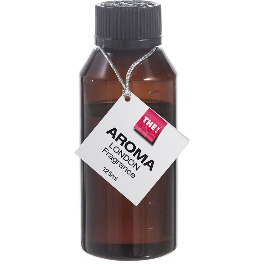 Picture of AROMA London fragrance 125ml brown