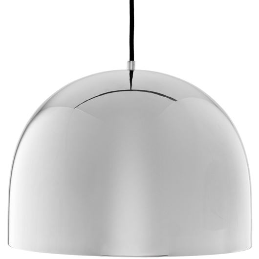 Picture of DOMB pendant lamp d40cm stainless steel