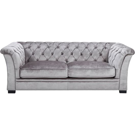 TOPS sofa 2.5 grey