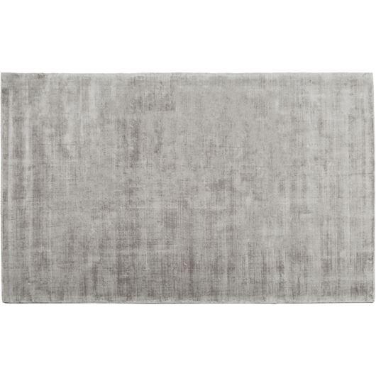 CALIDA rug 170x240 silver
