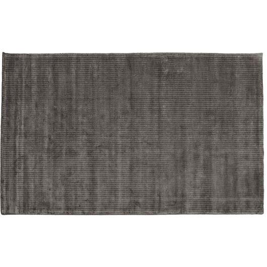 PAVI rug 200x300 dark grey