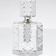 Picture of FINEEN perfume bottle h14cm clear