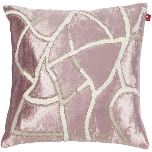 AILEEN cushion cover 45x45 pink