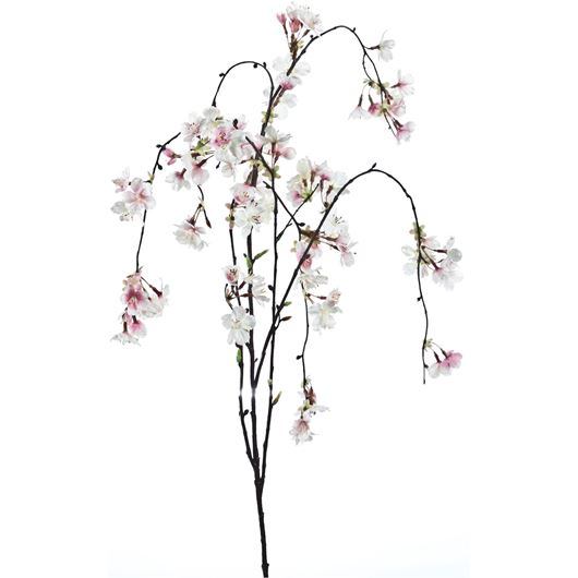 Picture of BLOSSOM stem h120cm pink