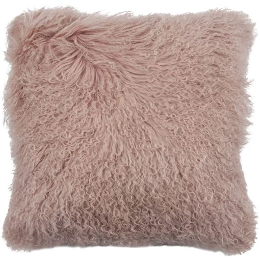 Picture of XIA cushion cover 50x50 pink