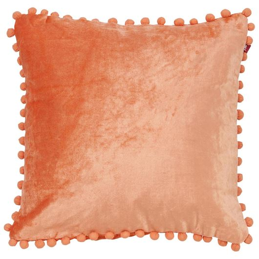 Picture of CARDIAL cushion cover 40x40 orange