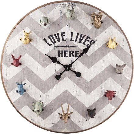 Picture for category Clocks & Wall Decor Junior