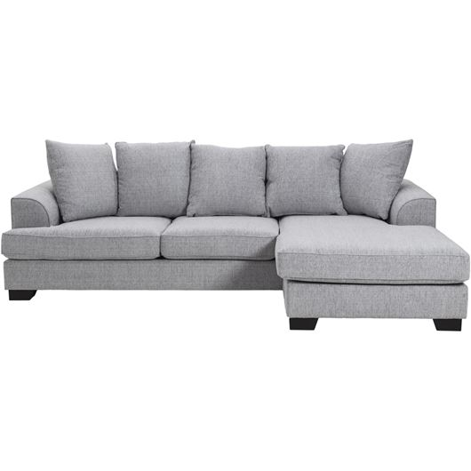 KINGSTON sofa2.5+ chl R grey 1