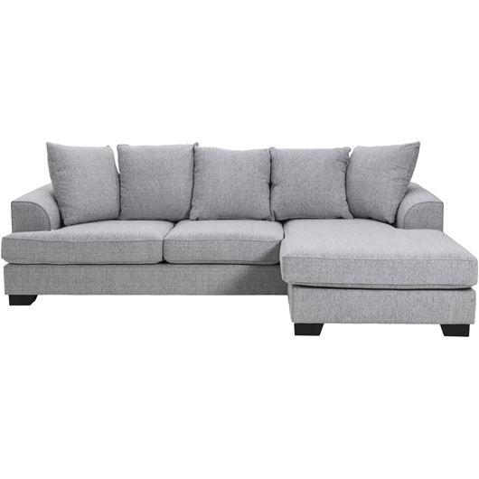 KINGSTON sofa2.5+ chl R grey 1