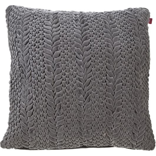 Picture of ADDA cushion cover 50x50 grey