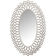 Picture of KERRY mirror 130x85 clear/silver