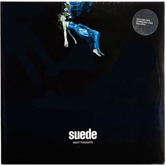 Picture of NIGHT THOUGHTS LP vinyl