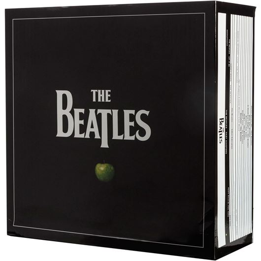 Picture of BEATLES IN STEREO set of 16 vinyl