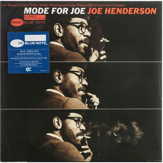 Picture of MODE FOR JOE vinyl